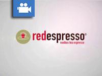 קריינות לסרטון תדמית רד אספרסו