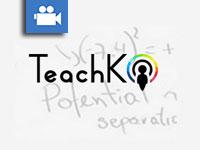 קריינות לסרט תדמית Teachko
