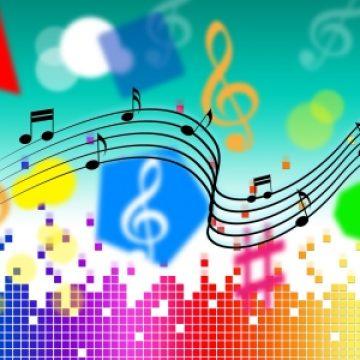 איך לבחור מוסיקה לצליל המתנה עסקי